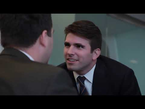 Miles Fisher as Hollywood Agent