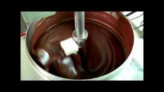 Chocolate Making Machinery