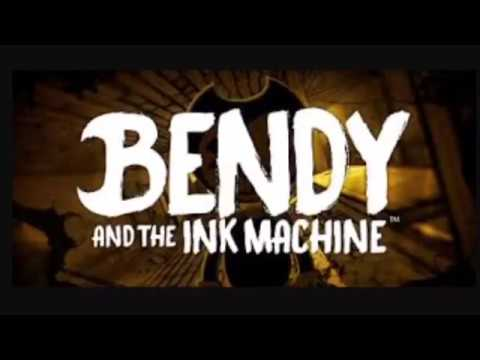 bendy and the ink machine wiki 1 youtube