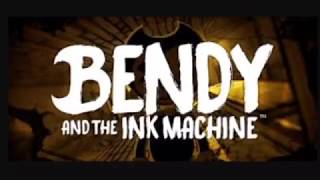 bendy and the ink machine wiki #1