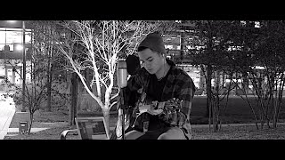 102 - The 1975 (Acoustic Cover by Joshua Orobia)