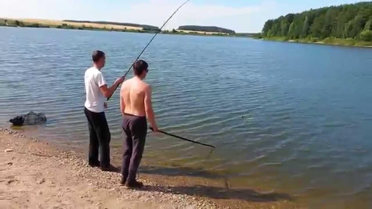 отчеты о рыбалке на вилейском водохранилище