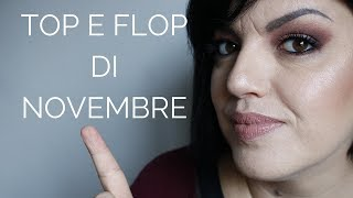 TOP E FLOP DI NOVEMBRE 2018 (MOST PLAYED feat Goldenvi0let e Giuneralia) | hornitorella