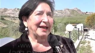 www.siciliatv.org -Agrigento.Sabato 9 maggio il 25° premio Mimosa d