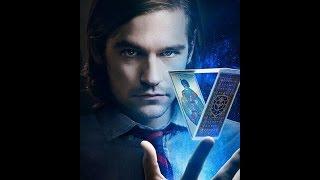 Сериал «Волшебники» (2016) ТРЕЙЛЕР