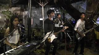 """Goan Band """" K7  """" -   Labamba"""