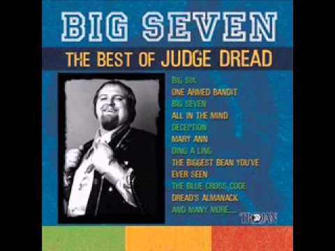 Judge Dread - Big Seven