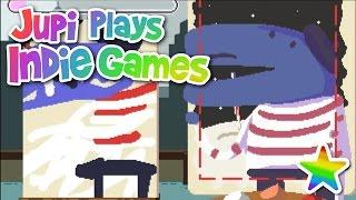 Jupi Plays Indie Games: 90 Second Portraits