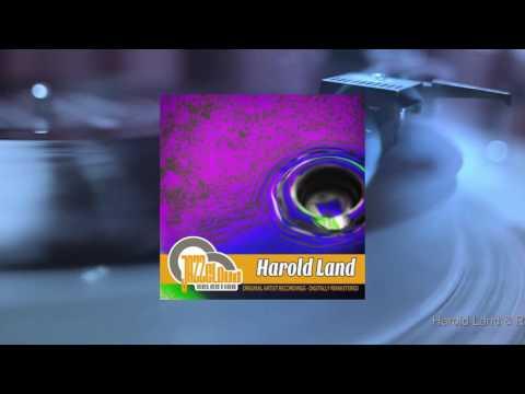 JazzCloud - Harold Land (Full Album)