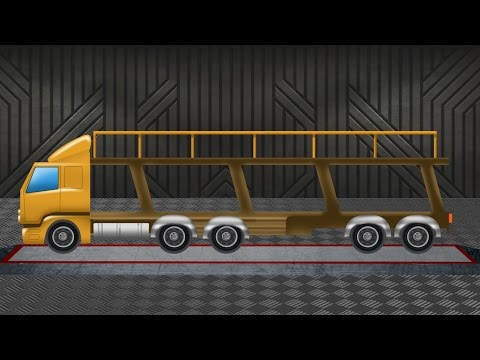 Auto Transport Truck   Trasnport Vehicles   Formation ANd Uses