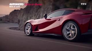 Salon de Genève : 812 Superfast, Huracan Performante, McLaren 720S... les sportives