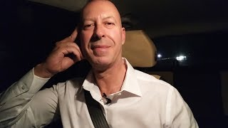 ASMR ITA - The Taxi Driver (Role Play)
