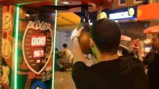 Boxer Punching game 969 high score (Tunis vs turkey) high score 968