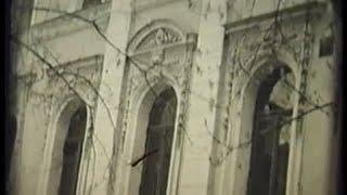 """Короткометражный фильм «По следам """"Мастера и Маргариты""""»"""
