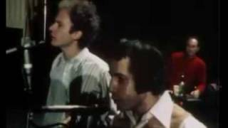 Bridge Over Troubled Water - Simon & Garfunkel - Songs Of America 1969