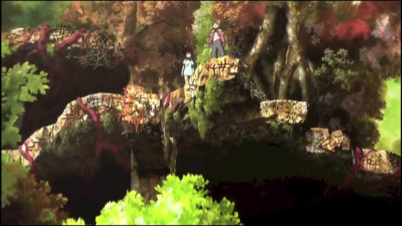 Origin: Spirits of the Past Trailer
