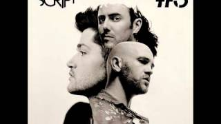 Cover images The Script - Hall Of Fame (Original version with Mark Sheehan in stead of Will.i.am.