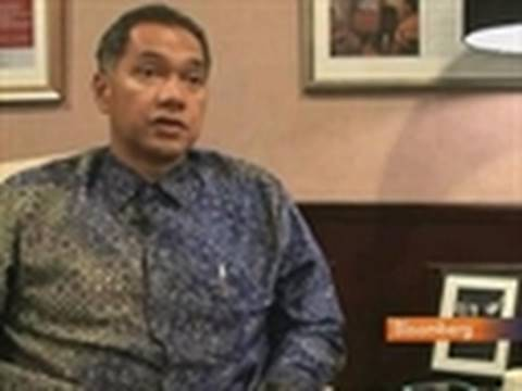 Wirjawan Sees 15% More Investment in Indonesia in 2010: Video