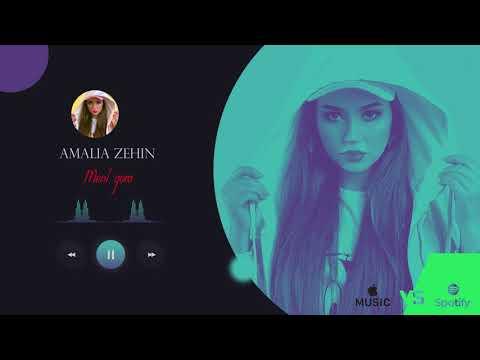Amalia - Meni Gora (Official Audio Music) HD