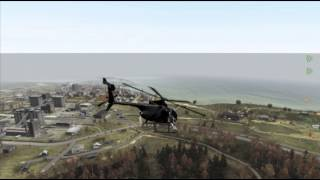 Apparitions Got Game TEASER #1- DayZ - Heli Tricks