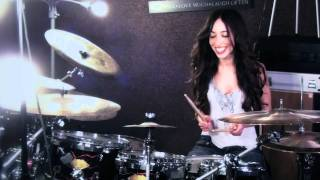 DEFTONES CHANGE IN THE HOUSE OF FLIES DRUM COVER BY MEYTAL COHEN