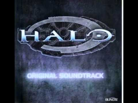 Halo: Combat Evolved OST 05 Perilous Journey