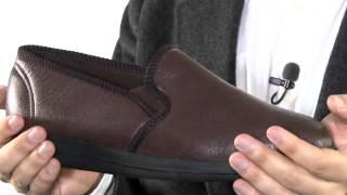 Chester Mens Slippers