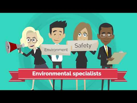 What is the EPA? | OSHAcampus.com Video