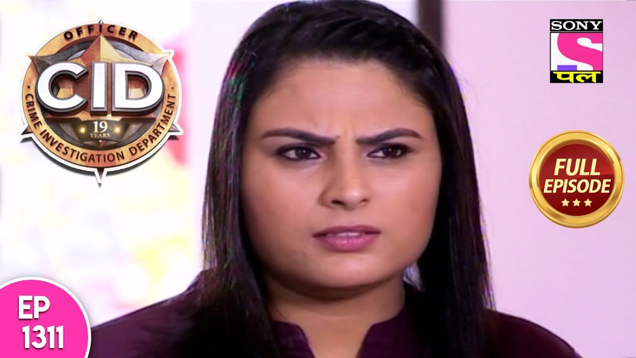 Download cid episode 1309
