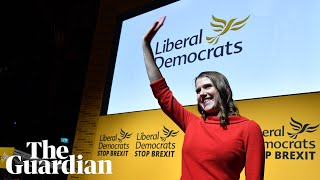 New Lib Dem leader Jo Swinson says 'I will do whatever it takes to stop Brexit'