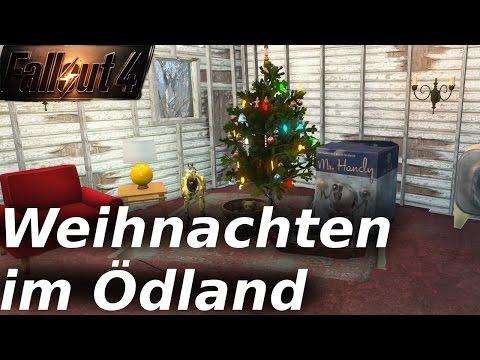 Fallout 4 Weihnachten im Ödland #01