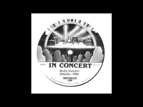 Molly Hatchet - 08 - Straight shooter (Orlando - 1984)