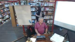 Встреча с Евгением Файдышем