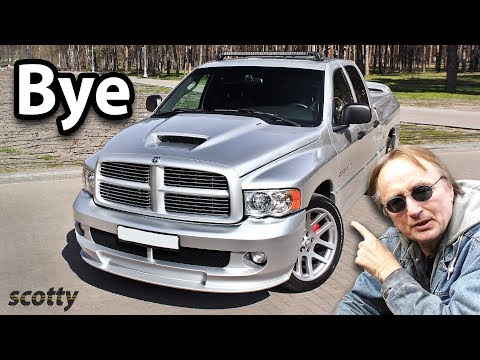 The End of Dodge Ram Trucks, What Went Wrong