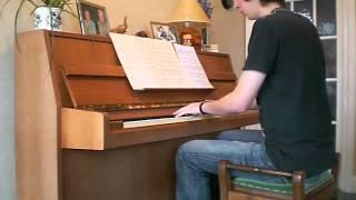 John Ireland - 'The Holy Boy' (Piano Solo)