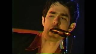 The Jon Spencer Blues Explosion - Afro (official video)