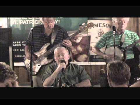 Dublin City Ramblers and Brendan O'Connor.wmv