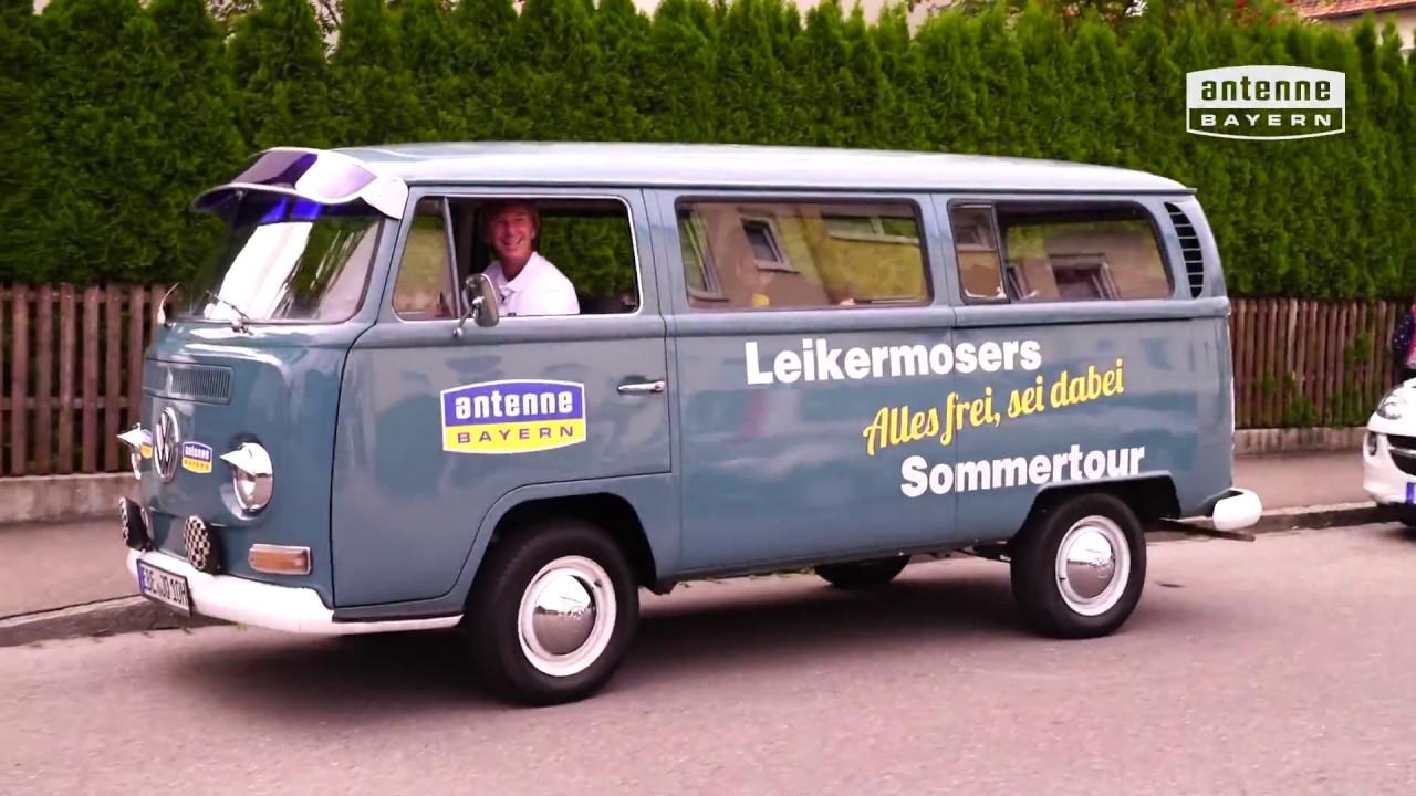 Telefonnummer Von Antenne Bayern