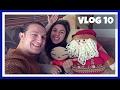 Vlog 10#  Especial Feliz Cumpleaños Diana Y Regalos | MundoXDescubrir