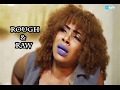 Rough And Raw - 2017 Latest Nigerian Nollywood Movie