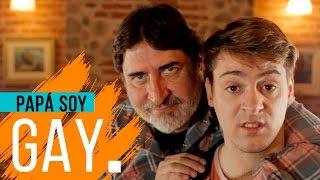 PAPÁ SOY GAY | Hecatombe! ft. el Flaco Pailos