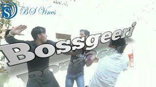 Bossgiri Full Movie