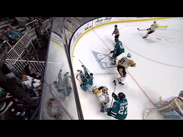 Stability and Balance | Tomas Hertl goal 🏒🇨🇿🚀