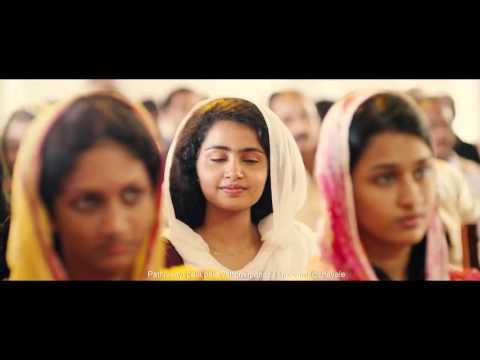 Premam Aluva Puzha Song, ft  Nivin Pauly, Anupama Parameswaran HD