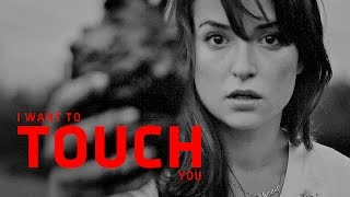 I Want To Touch You by Flula (f. Ava Pearl & Milana Vayntrub)
