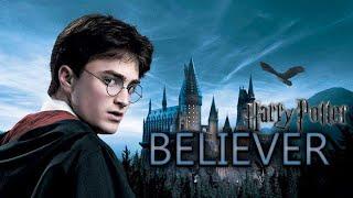 Harry Potter || Believer
