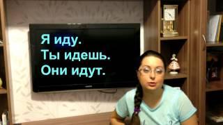 Турецкий язык с нуля. Урок № 6 аффиксы сказуемости