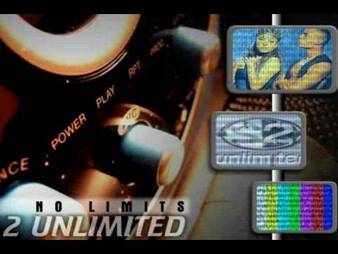 Karaoke - 2 Unlimited - No Limits