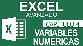 Curso Excel Avanzado - Capitulo 4 - Variables Numericas y MsgBox