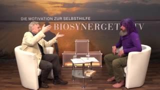 Robert Franz: Heilpflanzen - Substanz eines gesunden Lebens